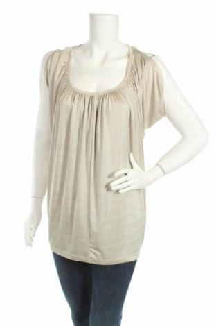 Γυναικεία μπλούζα Kenar, Μέγεθος S, Χρώμα Γκρί, 95% πολυεστέρας, 5% ελαστάνη, Τιμή 4,03€