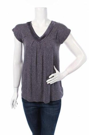 Γυναικεία μπλούζα Carole Hochman, Μέγεθος XS, Χρώμα Γκρί, 95% μοντάλ, 5% ελαστάνη, Τιμή 2,78€