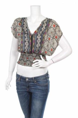 Γυναικεία μπλούζα Poetry, Μέγεθος S, Χρώμα Πολύχρωμο, 100% πολυεστέρας, Τιμή 5,94€