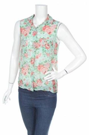 Дамска риза Ambiance Apparel, Размер M, Цвят Многоцветен, Цена 4,75лв.