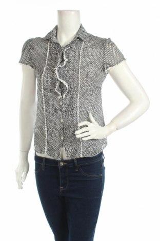 Дамска риза Camicie, Размер M, Цвят Черен, Памук, Цена 4,50лв.
