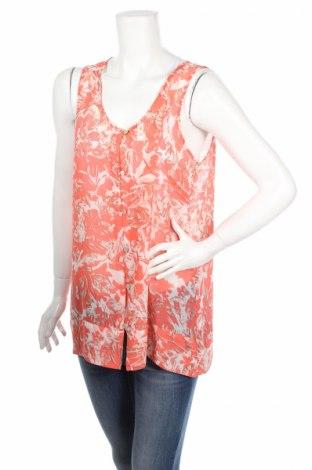 Дамска риза J.Jill, Размер L, Цвят Многоцветен, 100% полиестер, Цена 4,68лв.
