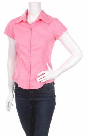Dětská košile  No Boundaries, Velikost 15-18y/ 170-176 cm, Barva Růžová, 97% bavlna, 3% elastan, Cena  102,00Kč