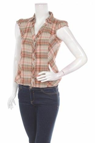 Γυναικείο πουκάμισο Patrice Breal, Μέγεθος M, Χρώμα Πολύχρωμο, Τιμή 3,53€