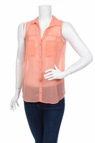 Дамска риза Pimkie, Размер S, Цвят Розов, Цена 5,00лв.