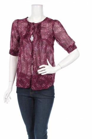 Γυναικείο πουκάμισο Speechless, Μέγεθος XL, Χρώμα Πολύχρωμο, 99% πολυεστέρας, 1% μεταλλικά νήματα, Τιμή 2,77€