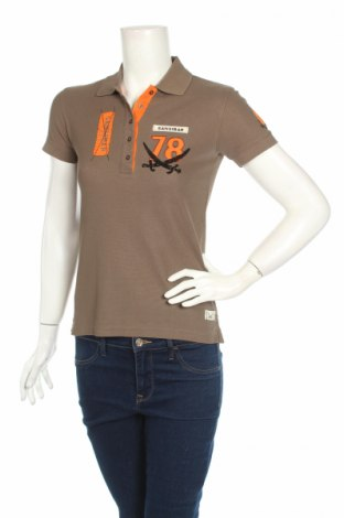 Дамска тениска Sansibar