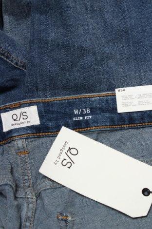 Dámske džínsy  Q/S by S.Oliver