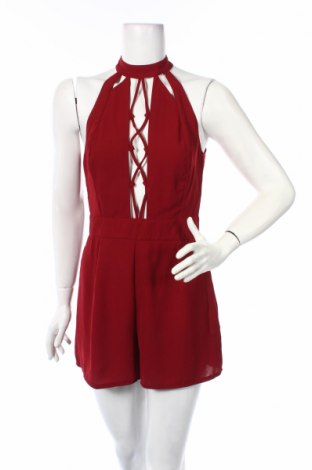 Γυναικεία σαλοπέτα Influence, Μέγεθος M, Χρώμα Κόκκινο, 100% πολυεστέρας, Τιμή 15,08€
