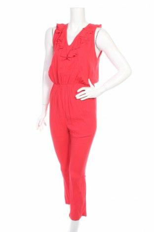 Γυναικεία σαλοπέτα Roberta Biagi, Μέγεθος S, Χρώμα Κόκκινο, 100% βισκόζη, Τιμή 8,76€