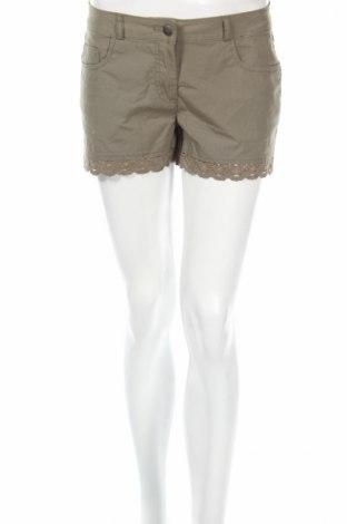 Γυναικείο κοντό παντελόνι Aniston