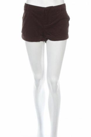 Γυναικείο κοντό παντελόνι Jeanswear, Μέγεθος M, Χρώμα Καφέ, 100% βαμβάκι, Τιμή 5,09€