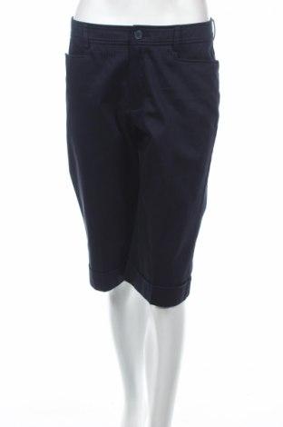 Дамски панталон Green House, Размер M, Цвят Син, 97% памук, 3% еластан, Цена 9,62лв.
