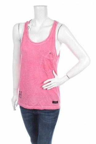 Γυναικείο αμάνικο μπλουζάκι Adrian Hammond