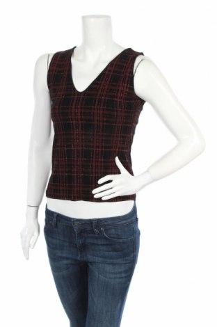 Γυναικείο αμάνικο μπλουζάκι Floyd By Smith, Μέγεθος L, Χρώμα Μαύρο, Τιμή 3,52€
