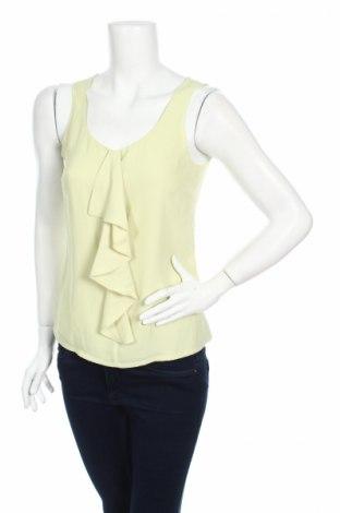 Дамски потник H&M, Размер XS, Цвят Жълт, Цена 2,00лв.