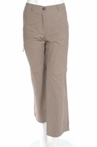Дамски спортен панталон Brax, Размер S, Цвят Бежов, 65% памук, 35% полиамид, Цена 11,00лв.