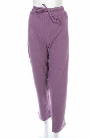 Γυναικείο παντελόνι fleece Daily Comfort