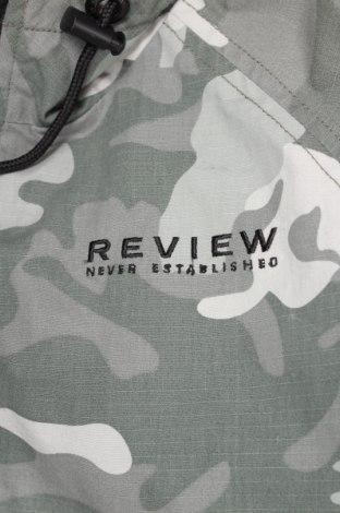 Dámska bunda  Review