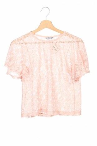 Детска блуза Lindex, Размер 12-13y/ 158-164 см, Цвят Розов, Цена 3,00лв.