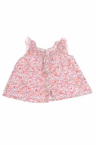 Детска риза H&M, Размер 18-24m/ 86-98 см, Цвят Многоцветен, 100% памук, Цена 7,70лв.