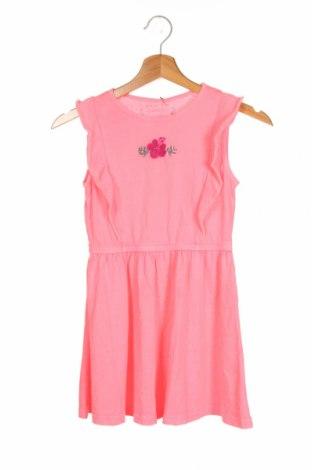 Detské šaty  Review, Veľkosť 5-6y/ 116-122 cm, Farba Ružová, Cena  10,47€