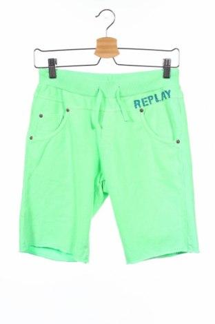 Detské krátke nohavice  Replay