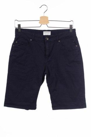 Detské krátke nohavice  Review, Veľkosť 13-14y/ 164-168 cm, Farba Modrá, 98% bavlna, 2% elastan, Cena  6,65€