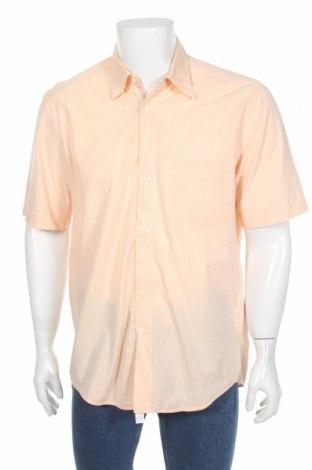 Pánská košile  Haupt, Velikost M, Barva Oranžová, Bavlna, Cena  183,00Kč