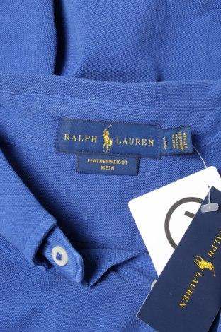 Pánska košeľa  Ralph Lauren, Veľkosť XL, Farba Modrá, 100% bavlna, Cena  43,89€