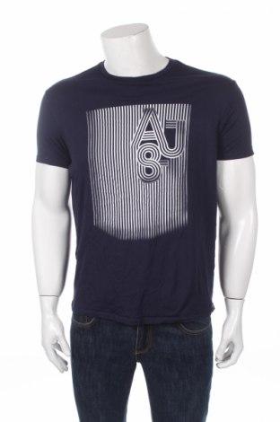 Męski T-shirt Armani Jeans