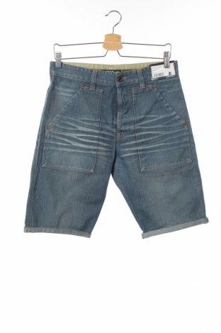 Дамски къс панталон Gas