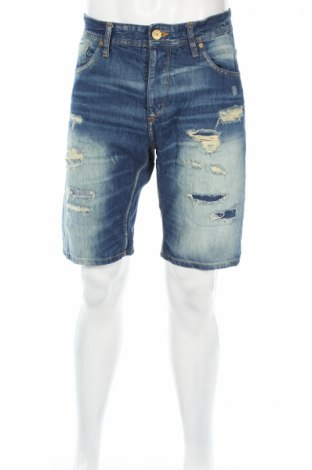 Ανδρικό κοντό παντελόνι Jack & Jones