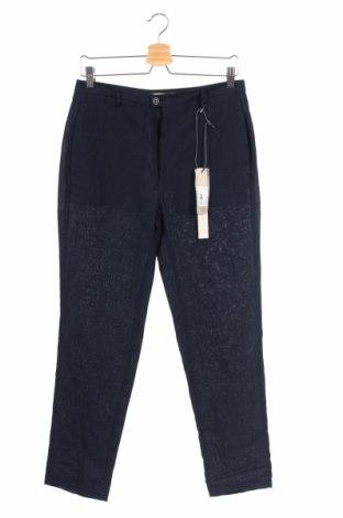 Pantaloni de bărbați Gaudi, Mărime S, Culoare Albastru, In, Preț 77,78 Lei
