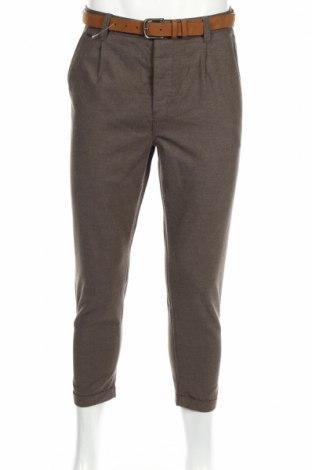 Мъжки панталон Review