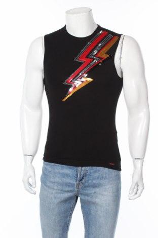 Ανδρική αμάνικη μπλούζα Ayor
