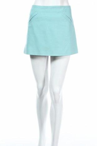 Φούστα Baby Angel, Μέγεθος M, Χρώμα Μπλέ, 50% βαμβάκι, 46% πολυεστέρας, 4% ελαστάνη, Τιμή 5,86€