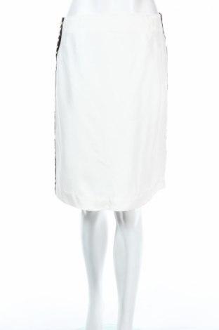 Пола Birgitte Herskind, Размер S, Цвят Бял, 60% коприна, 40% вискоза, Цена 138,32лв.