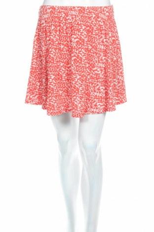 Пола H&M, Размер XS, Цвят Оранжев, 100% памук, Цена 5,50лв.