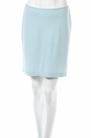 Пола Hennes, Размер S, Цвят Син, Полиестер, Цена 5,98лв.