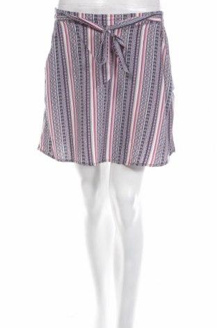 Φούστα Jeans West, Μέγεθος M, Χρώμα Πολύχρωμο, 100% βισκόζη, Τιμή 3,67€
