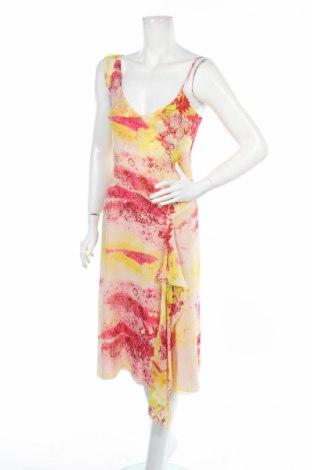 Šaty  Kenzo, Veľkosť S, Farba Viacfarebná, Hodváb , Cena  43,30€