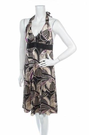 Рокля Lynne, Размер S, Цвят Многоцветен, Цена 6,00лв.