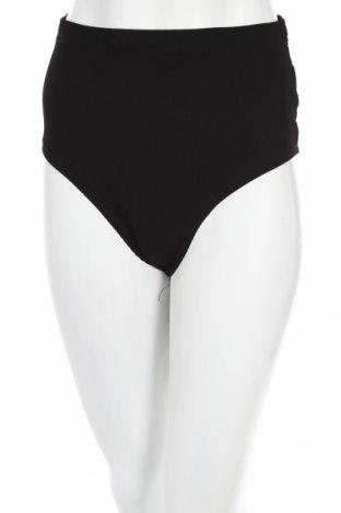 Nohavičky Boohoo, Veľkosť M, Farba Čierna, 95% polyester, 5% elastan, Cena  8,41€