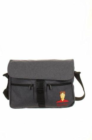 Τσάντα, Χρώμα Μπλέ, Κλωστοϋφαντουργικά προϊόντα, Τιμή 11,82€