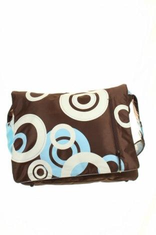 Чанта, Цвят Многоцветен, Текстил, Цена 16,38лв.