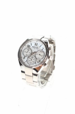 Ρολόι Breil, Χρώμα Γκρί, Μέταλλο, Τιμή 69,75€