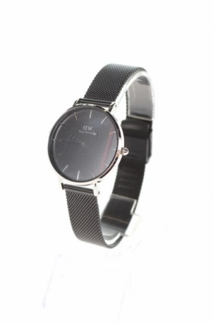Ρολόι Daniel Wellington, Χρώμα Μαύρο, Μέταλλο, Τιμή 119,83€