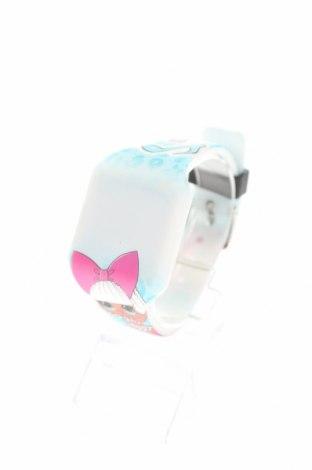 Ρολόι LOL Surprise, Χρώμα Πολύχρωμο, Σιλικόνη, Τιμή 19,30€