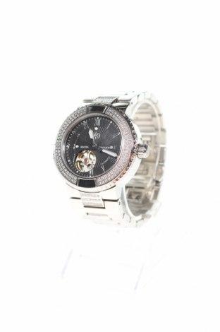 Ρολόι Mathis Montabon, Χρώμα Γκρί, Μέταλλο, Τιμή 607,42€